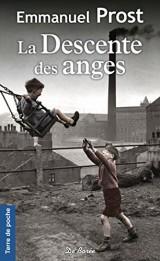 La descente des anges [Poche]
