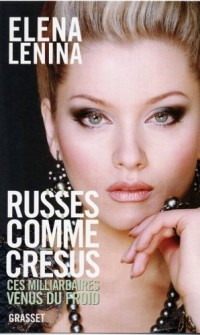 Russes Comme Cresus
