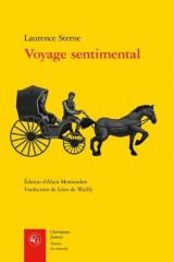 Voyage sentimental [Poche]