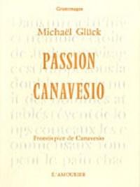 Passion Canavesio : moi, Judas