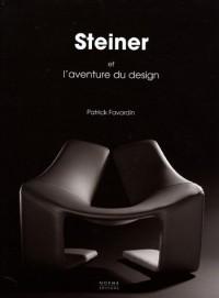 Steiner et l'aventure du Design
