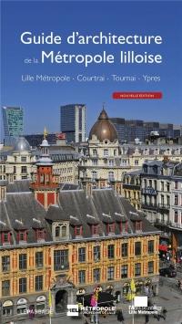 Guide d'architecture de la métropole lilloise