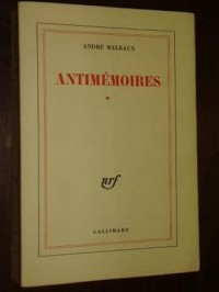 Antimemoires