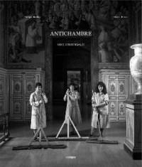 Max Armengaud : Antichambre