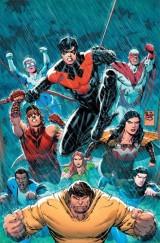 Justice League Univers 13 La révélation des Titans !