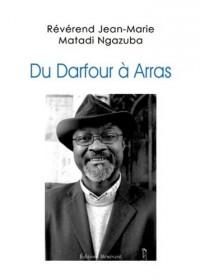 Du Darfour à Arras