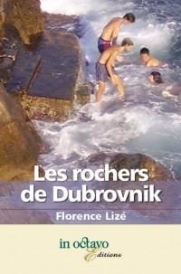Les rochers de Dubrovnik-Prix Gustave Flaubert 2017 Societe Des Ecrivains Normands