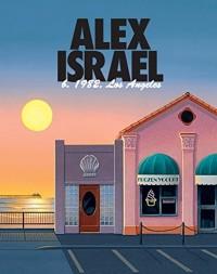Alex Israël