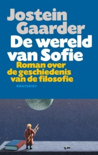 De wereld van Sofie / druk 1: roman over de geschiedenis van de filosofie