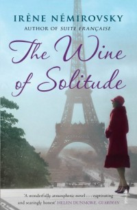 The Wine of Solitude
