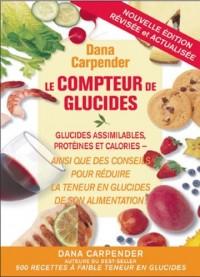 Compteur de glucides