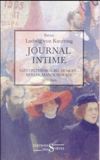 Journal intime 1903-1904