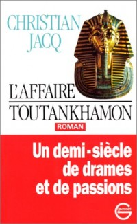 L'Affaire Toutankhamon