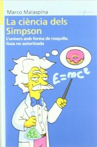 La ciència dels Simpsons