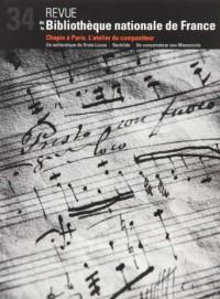 Revue n°34 - Chopin