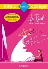 Bibliocollège - Le bal, Irène Némirovsky [Poche]