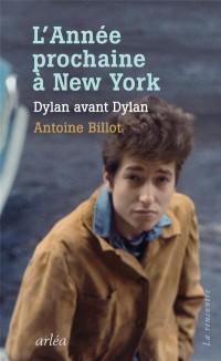 L'Annee Prochaine a New York
