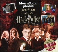 Harry Potter Mon Album de Photos