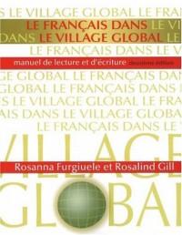 Le Francais Dans Le Village Gl