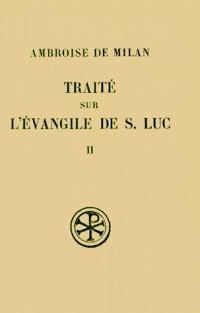 Sur Saint Luc, tome 2