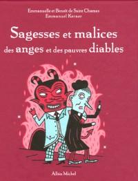 Sagesses et malices des anges et de pauvres diables