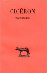 Traité des Lois