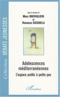 Adolescences méditerranéennes