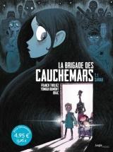 OP Petit Prix 2021 - La Brigade des cauchemars - tome 1
