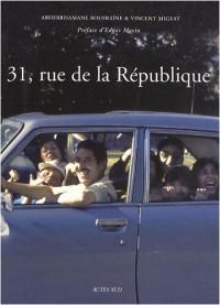31, rue de la République