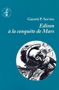 Edison à la conquête de Mars