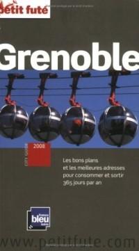 Le Petit Futé Grenoble