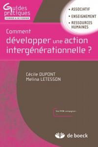Comment développer une action intergénérationnelle ?