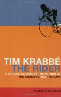 The Rider Krabbe, Tim ( Author ) Jun-12-2003 Paperback