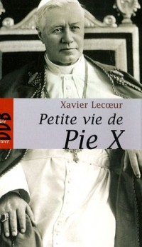 Petite vie de Pie X
