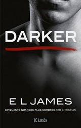 Darker: Cinquantes nuances plus sombres par Christian
