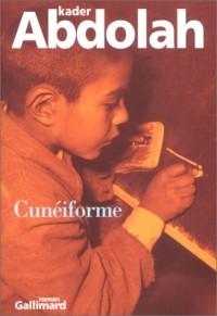 Cunéiforme