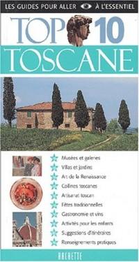 Guide Top 10 : Toscane 2003
