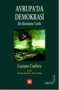 Avrupa'da Demokrasi