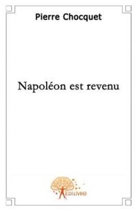 Napoléon est revenu