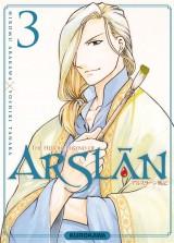 ARSLAN T03