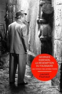 Georges Simenon, la rédemption du faussaire
