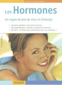 Les hormones : Un regain de joie de vivre et d'énergie