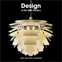 The Design of the 20th Century Wall Calendar (en anglais)