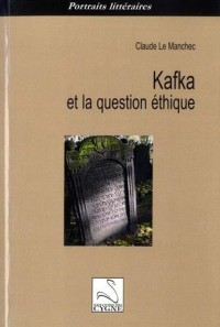 Kafka et la question éthique