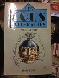 Les fous littéraires