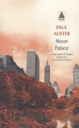 Moon Palace [Poche]