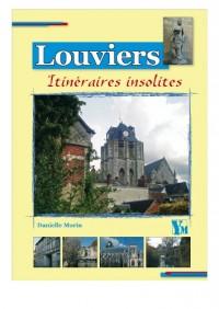 Louviers itinéraires insolites