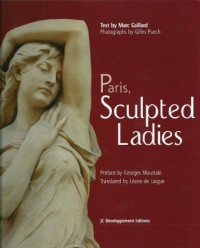 Paris, Sculpted Ladies