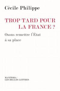 Trop Tard pour la France Ned