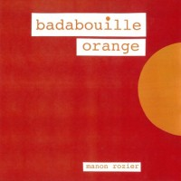 Badabouille orange